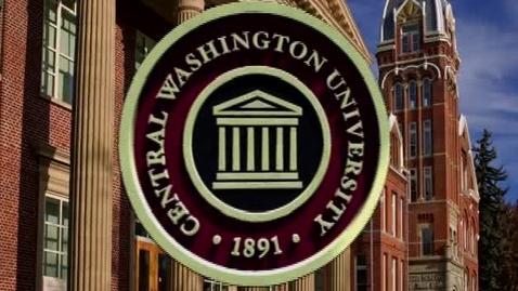 Thumbnail for entry Central Washington University Commencement 2012 PM