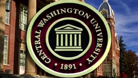 Thumbnail for entry Central Washington University Commencement 2012 AM