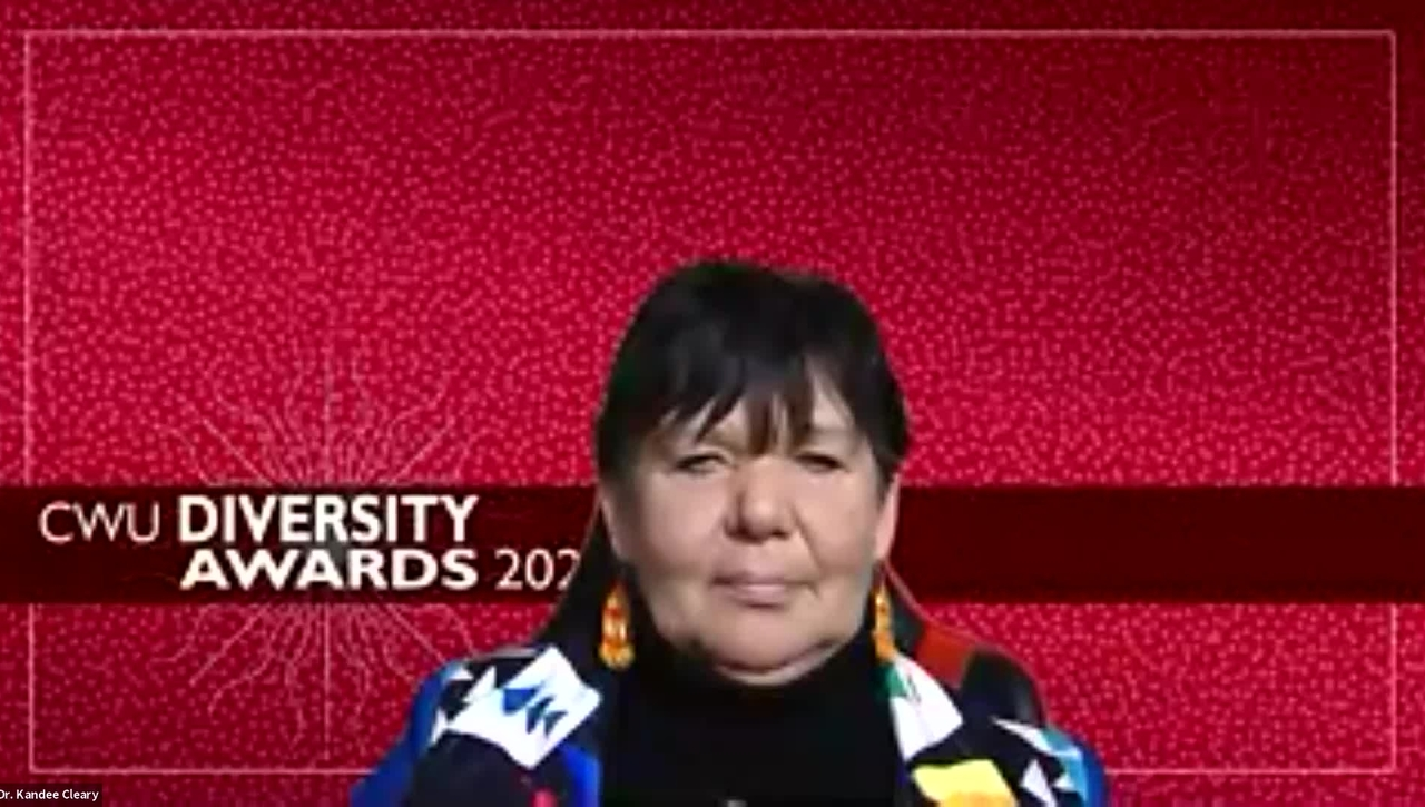 Diversity Award Celebration 4.22.21