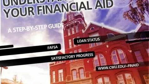 Thumbnail for entry FinancialAid