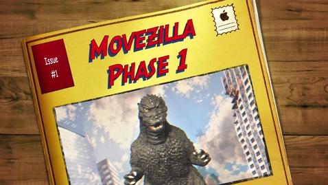 Thumbnail for entry Movezilla Begins