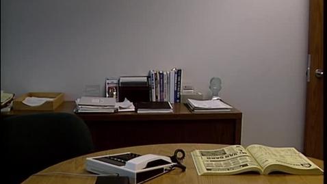 Thumbnail for entry Raymond (Ray) Kladnik, Sr., Video Interview, part 1