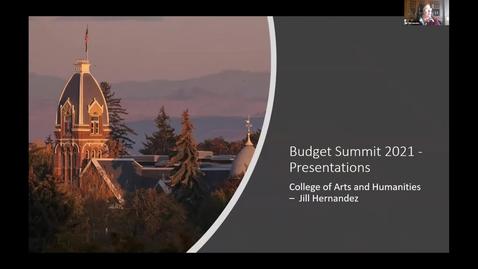 Thumbnail for entry Budget Summit 2021_28_CoAH