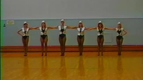Thumbnail for entry Orchesis, 1988