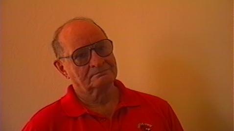Thumbnail for entry Dean Nicholson Video Interview, part 2