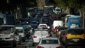 El coche que habla con los semaforos - CLEAN
