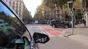El coche que habla con los semaforos - HD-NO ENDING