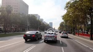 El coche que habla con los semaforos - HD-ENDING