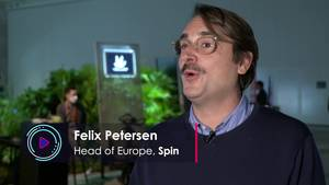 Utilising Space in Cities: Spin's Felix Petersen