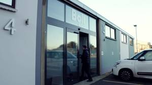 Bolt Launches Driver Hub in Chiswick