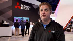 Preparing for the MaaS Revolution - Mitsubishi Electric at CES