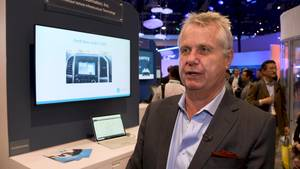 Using 5G to Save Lives  - Applied Information @ CES