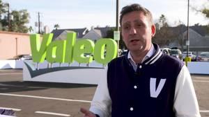 eDelivery4U - Valeo\'s Autonomous Last-Mile Solution