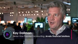 Kay Dallman - Arvato Financial Solutions