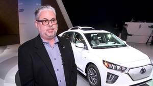 Hyundai at the LA Auto Show 2019