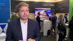 German start-up TWAICE @ IAA Mobility 2021 in Munich