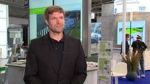 HyBayern hydrogen infrastructure project