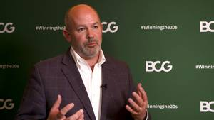 Winning the 20s with BCG's Brian Collie
