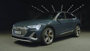 The Design of the Audi e-tron Sportback (English)