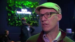 Boyd Cohen, CEO, iomob