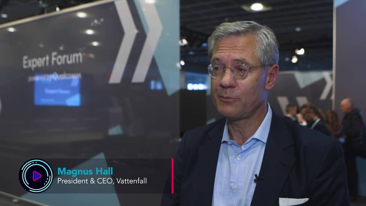 Affordability: the Real Driver of EV Adoption – Vattenfall CEO