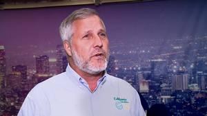 California fuel cell partnership Keith Malone