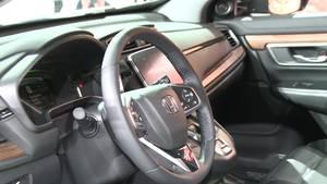 American Honda Motor Company @ the LA Auto Show