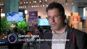 Gerald Franz - Urban Innovation Vienna