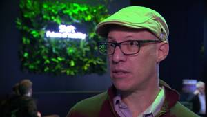 Boyd Cohen, CEO iomob