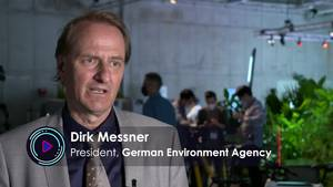 Dirk Messner