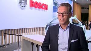 Marco Kollmeier, VP E-Mobility at BENTELER