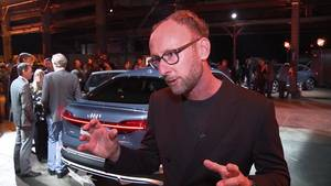 Interview - Mark Lichte - Audi Head of Design
