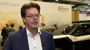 Green, Safer and Smarter - Infineon Automotive President Discusses Mobility of the Future