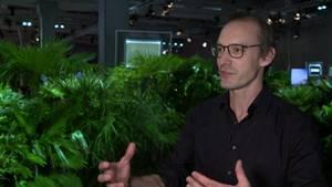 Florian Petit, Co-Founder, Blickfeld @ SHIFT Mobility 2020