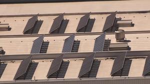 Tierra, aire, agua y fuego: así es una fábrica sostenible - NO ENDING