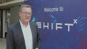 In Conversation With Dr. Hans Hamer, CEO, SHIFT Mobility