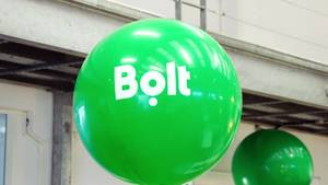 Bolt Country Manager Sam Raciti