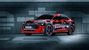 Audi IAA Liverecording - EN
