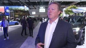 The Impact of 5G on The Mobility Experience