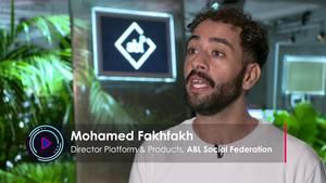 Mohamed Fakhfakh ABL