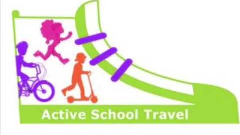 Thumbnail for entry Active School Travel