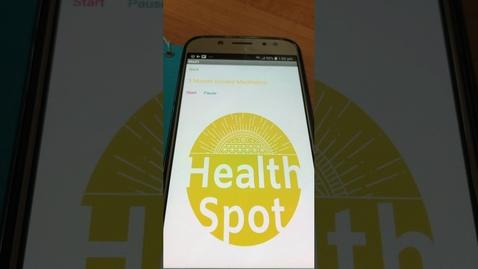 Thumbnail for entry HealthSpot