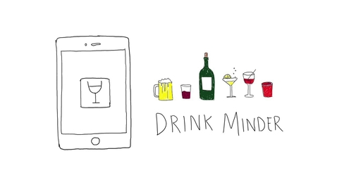 Thumbnail for entry TND Industries' Drink Minder Pitch Video