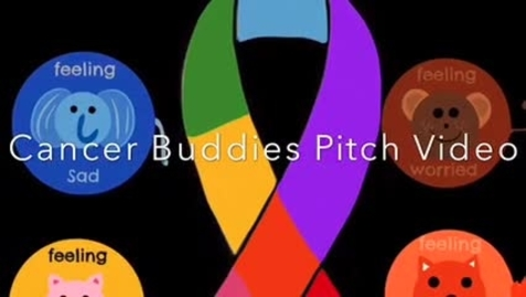 Thumbnail for entry Cancer Buddies