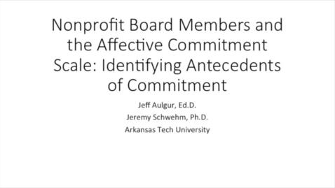 Thumbnail for entry IR Series - Dr. Aulgur & Dr. Schwehm