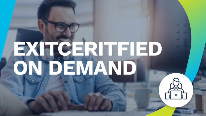 ExitCertified On Demand Preview