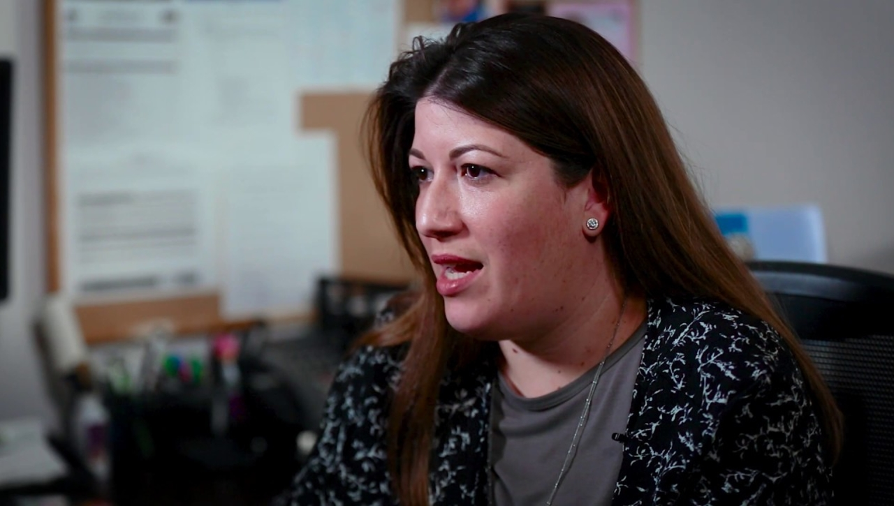 Laura's Story: Ed.D. in Leadership with ACE