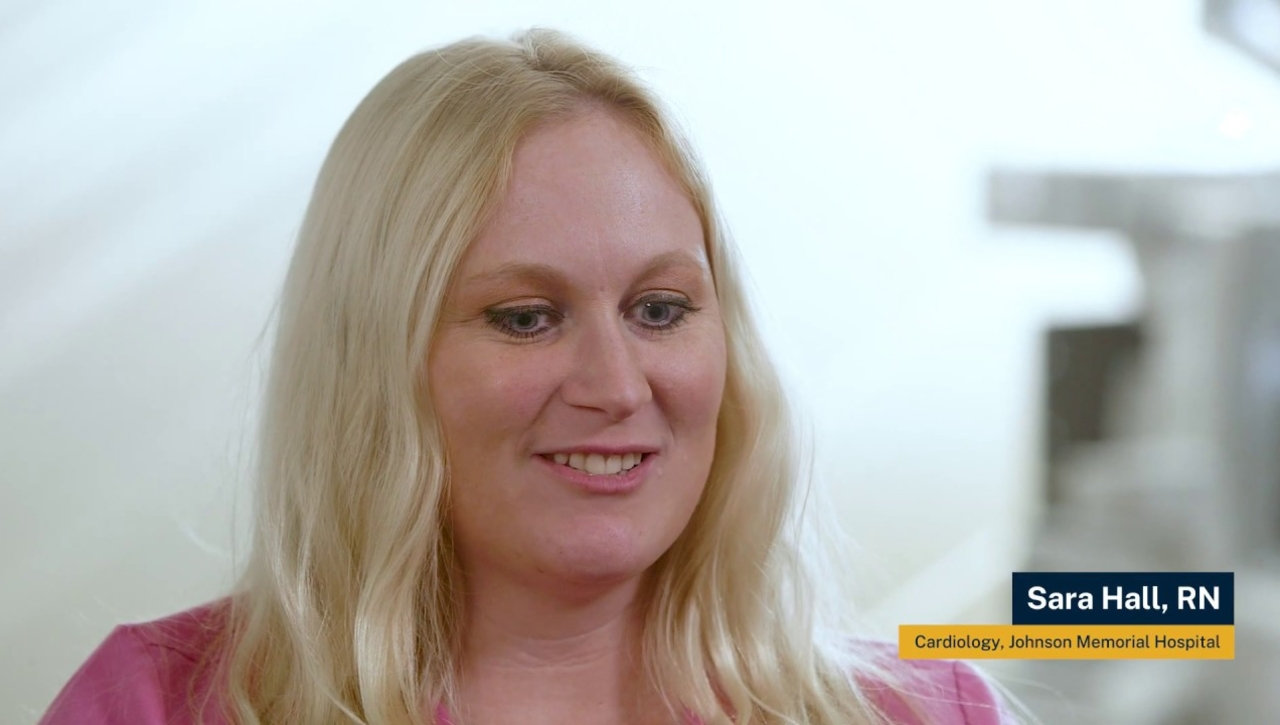Sara's Story: A Flexible RN to MSN Program for the Busy Nurse
