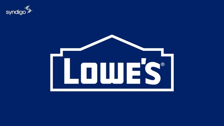 Thumbnail for channel Lowe's