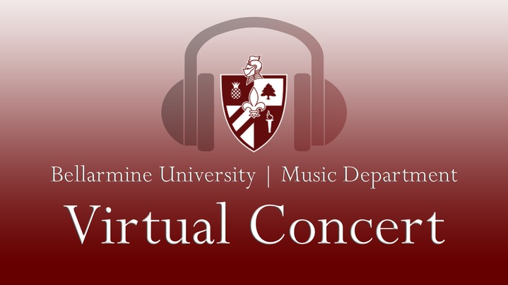 Thumbnail for channel Music Department Virtual Events & Performances